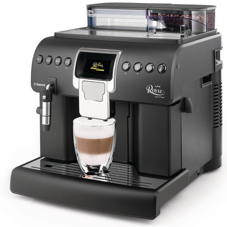 Kaffeevollautomat Royal Gran Crema