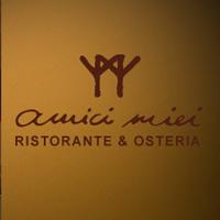 Amici-Miei italienisches Restaurant Hannover